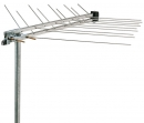 LP345HV, Log Periodic VHF3/UHF Antenna