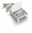 AFI1313T, Multiband Room amplifier, 3 inputs, 1+FM/3/U