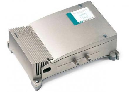 AMP9763, UBB Distribution Amplifier, 40dB/40dB Gain