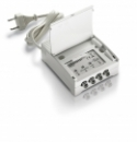 AFI 123W, UBB Distribution Amplifier, 20dB/30dB Gain