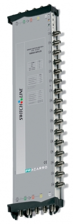 SWI85 Series, Cascade Active MSW Switch