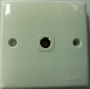 SCN100 TV Wall Outlet