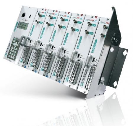 3DGFLEX, Digital Encoder