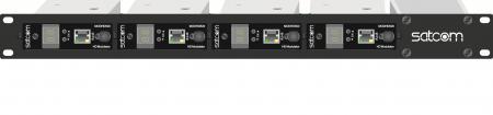 MODHD520DM, HD/SD ENCODER MODULATOR